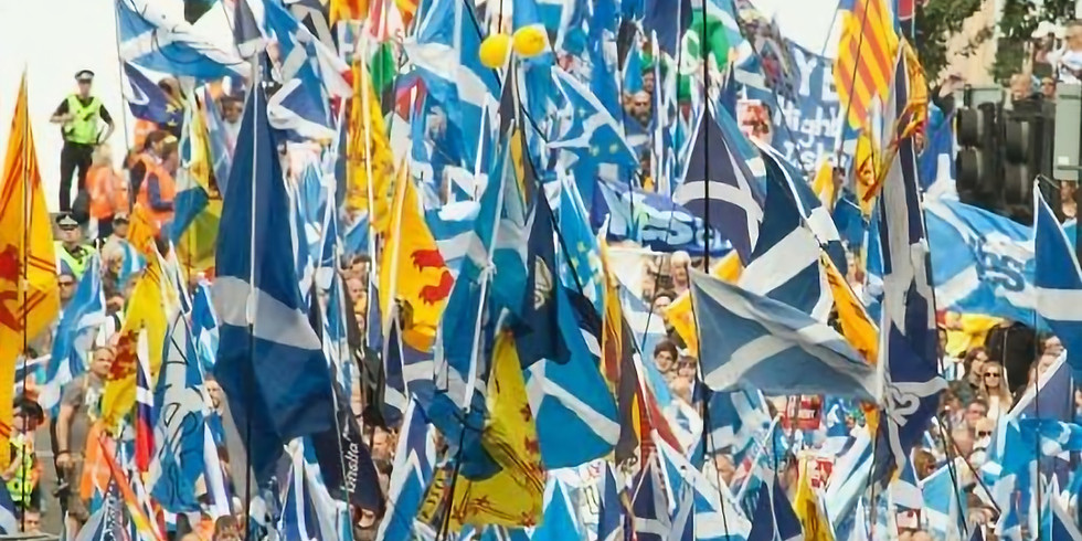 Planning for a Referendum