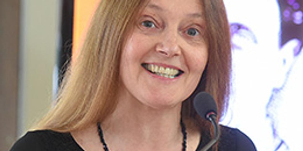 Gerda Stevenson  Quines