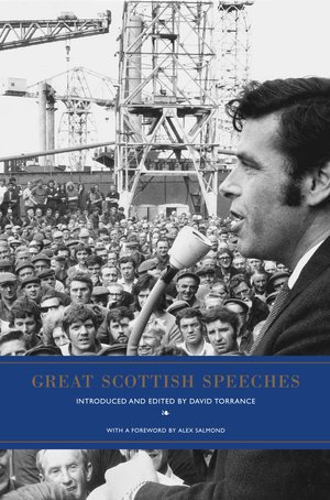 Great Scottish Speeches Vol 1