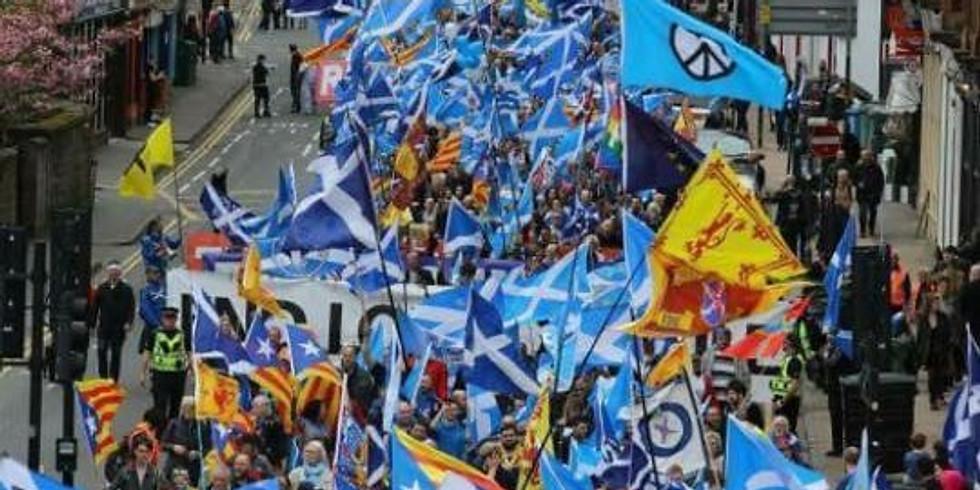 Dundee Rally