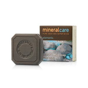 Natural Mud Soap 天然死海泥肥皂 100g