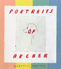 portraits of archer