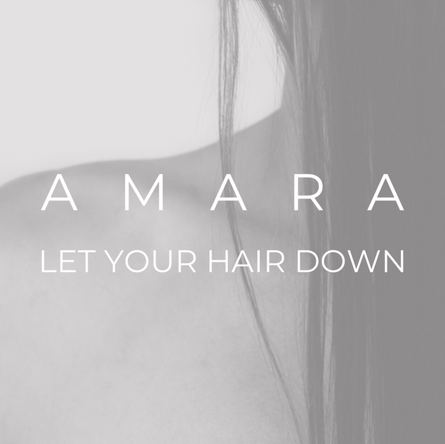 Let Your Hair Down
