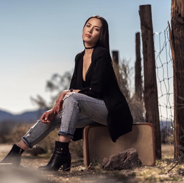 Amara - Nathan Lucas Photography