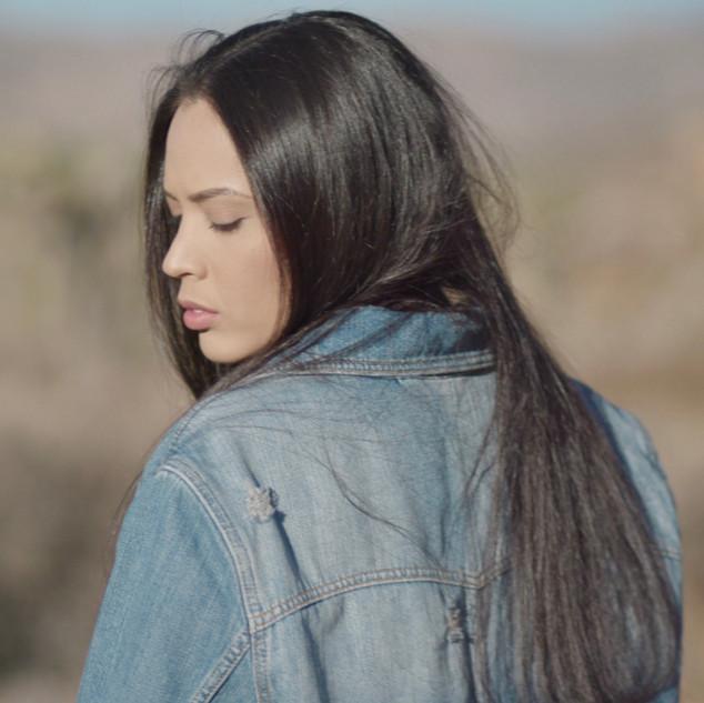 Amara - Nowhere Music Video Still