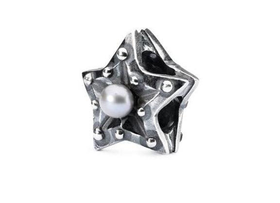 TROLLBEADS STAR OF FOCUS BEAD TAGBE 00222