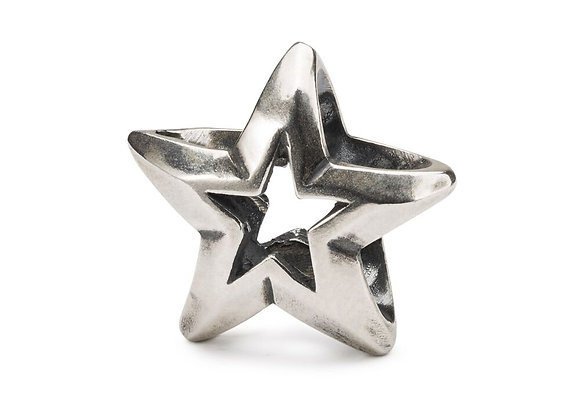 TROLLBEADS LUCKY STAR BEAD TAGBE 10247