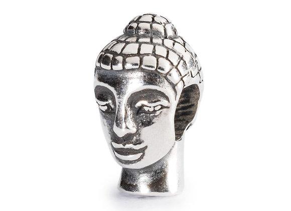 TROLLBEAD HEAD OF BUDDHA BEAD TAGBE 10037