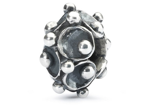 TROLLBEADS WATER LILY FAMILY TAGBE30135