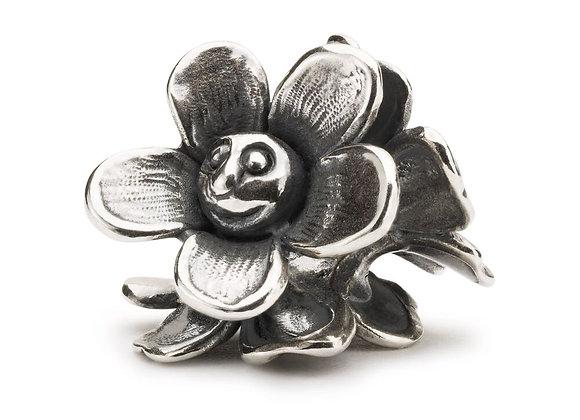 TROLLBEADS JOYFUL FLOWER BEAD TAGBE 20215