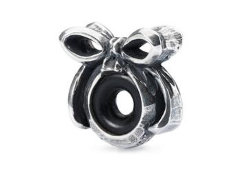 TROLLBEADS BOW SPACER TAGBE 30131