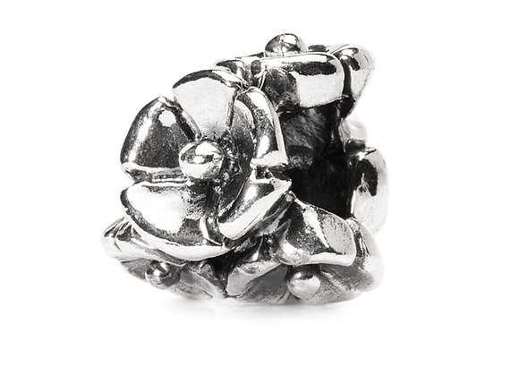 TROLLBEADS FORGET-ME-NOT BEAD TAGBE 20104
