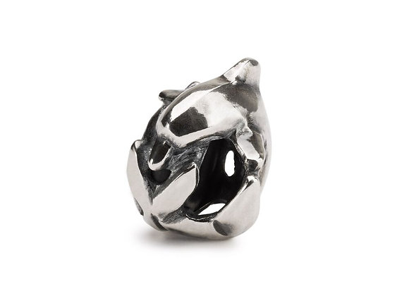 TROLLBEADS DOLPHINS SPACER TAGBE 20223