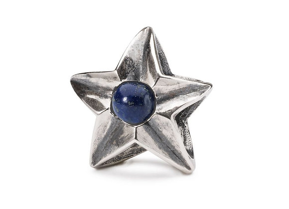 TROLLBEADS SAGITTARIUS STAR BEAD TAGBE 00269