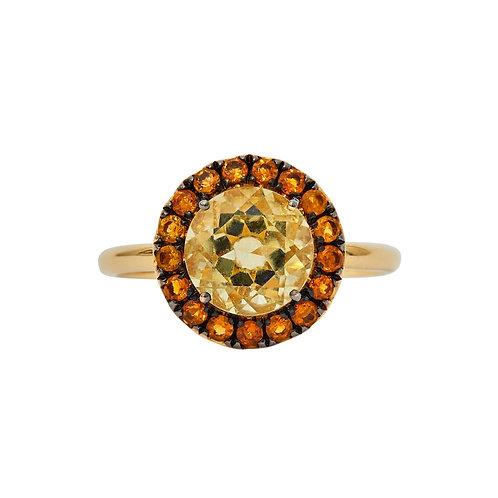 The Sunshine Ring