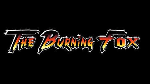 The Burning Fox Logo.png