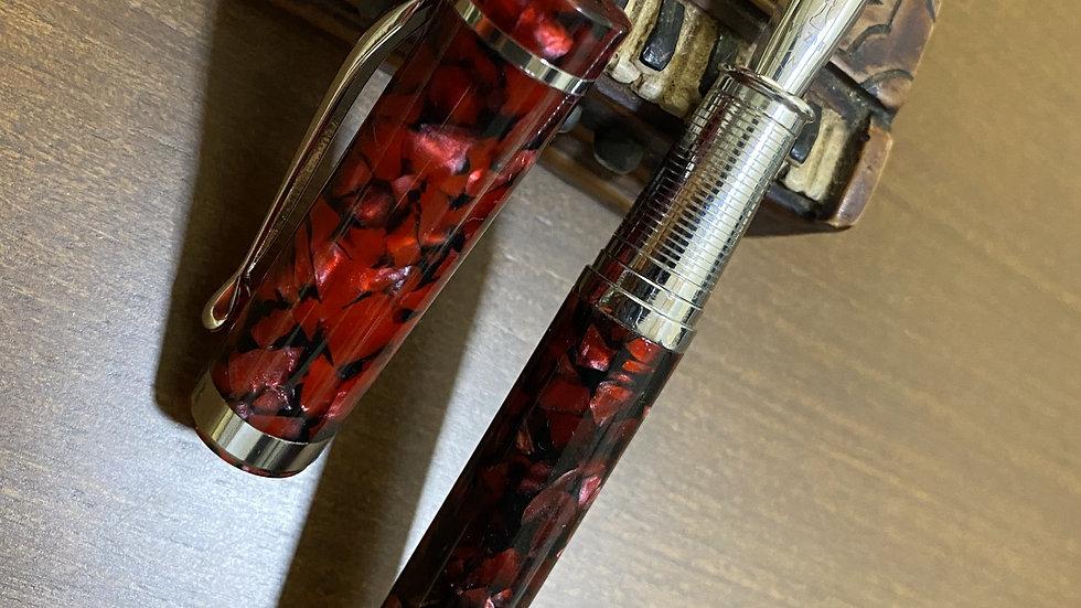 Vazir Royal Red