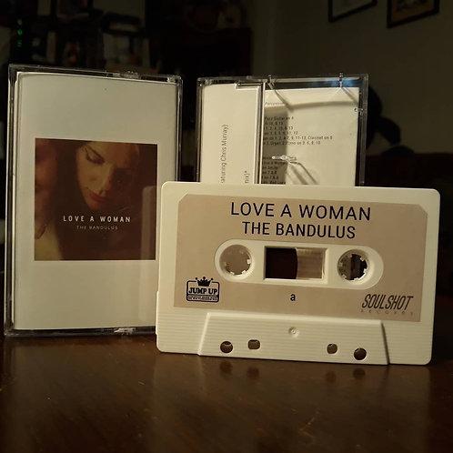 Love A Woman Cassette