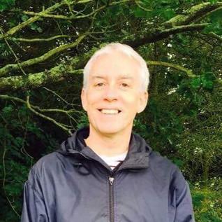 Andrew Frazer - Committee Member