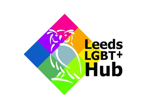 Leeds LGBT+ Hub