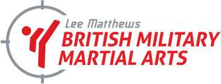 Lee Matthews British Military Martial Arts