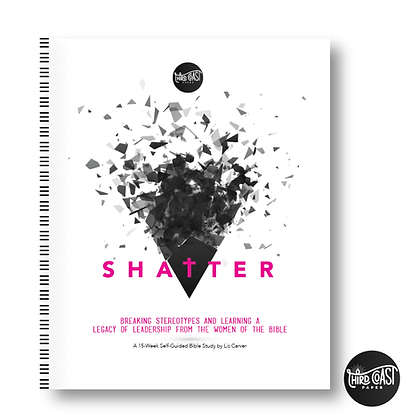 Shatter - Digital Download