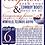 Thumbnail: Elegant Vine Wedding Invitation