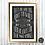 """Thumbnail: Anne of Avonlea """"More Springs"""" Chalkboard Print"""