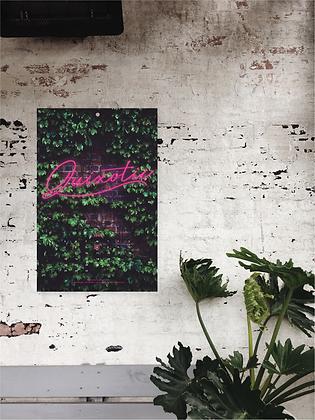 "2020 ""Beautiful Words"" Wall Calendar"