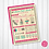 Thumbnail: Baby Girl Infographic Birth Announcement