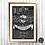 "Thumbnail: Edith Wharton ""Glitter of Winter"" Chalkboard Print"