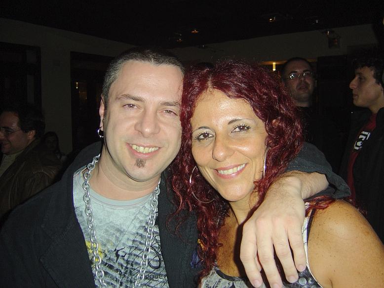 Markko Mendes e Vera Figueiredo ok