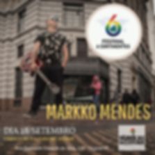 Festival 6 Continentes Markko Mendes 28.