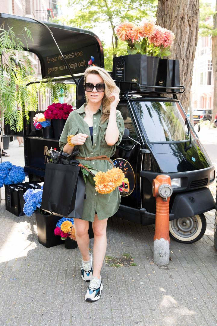 Robijn x Tess van Daelen