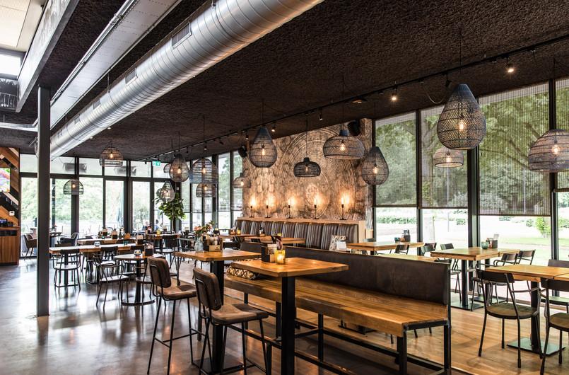 Restaurant fotografie Brafoer