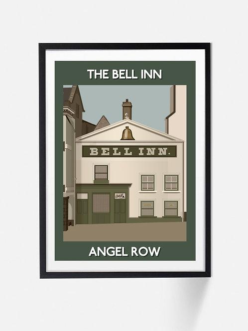 The Bell Inn, Angel Row