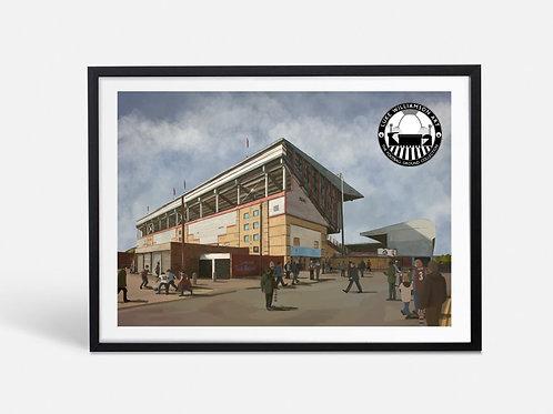 Boleyn Ground - West Ham United