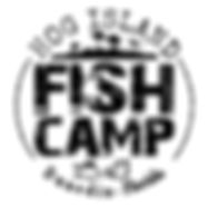 Hog Island Fish Camp Logo