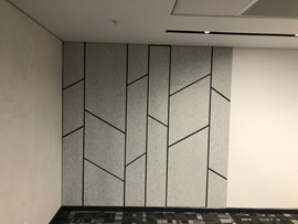 Custom Cut Acoustic Panels