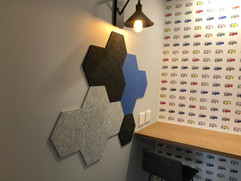Custom Cut Acoustic Panels
