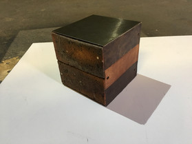 Custom Made Samples Texture Cubess