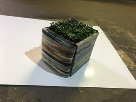 Custom Made Texture Sample Cubes
