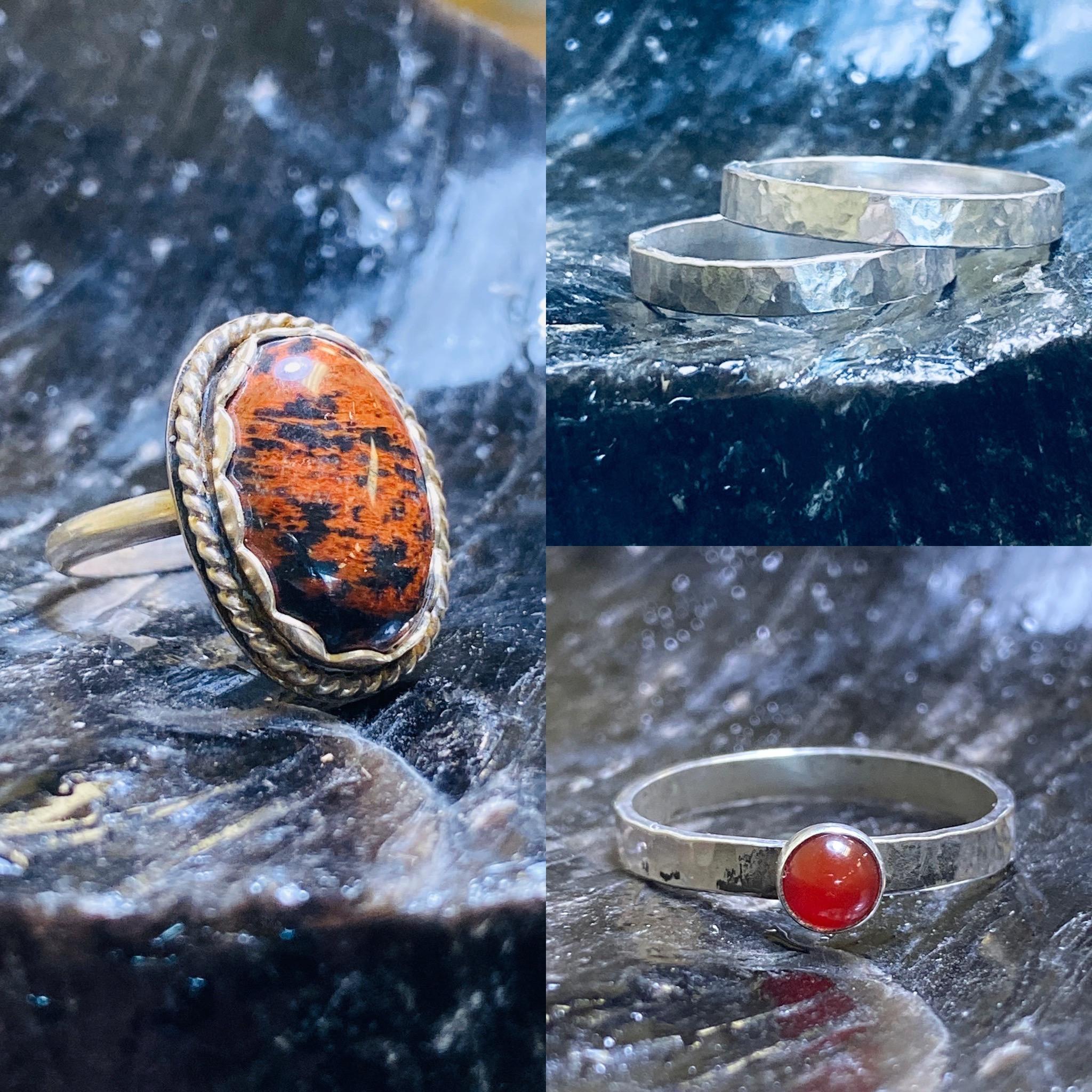 3 in 1 Jewelry Making-7/25/21 @9:30