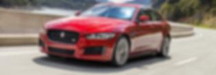 BRIT Motor AG Jaguar XE