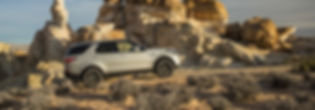 BRIT Motor AG Land Rover Discovery