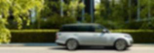 BRIT Motor AG Range Rover