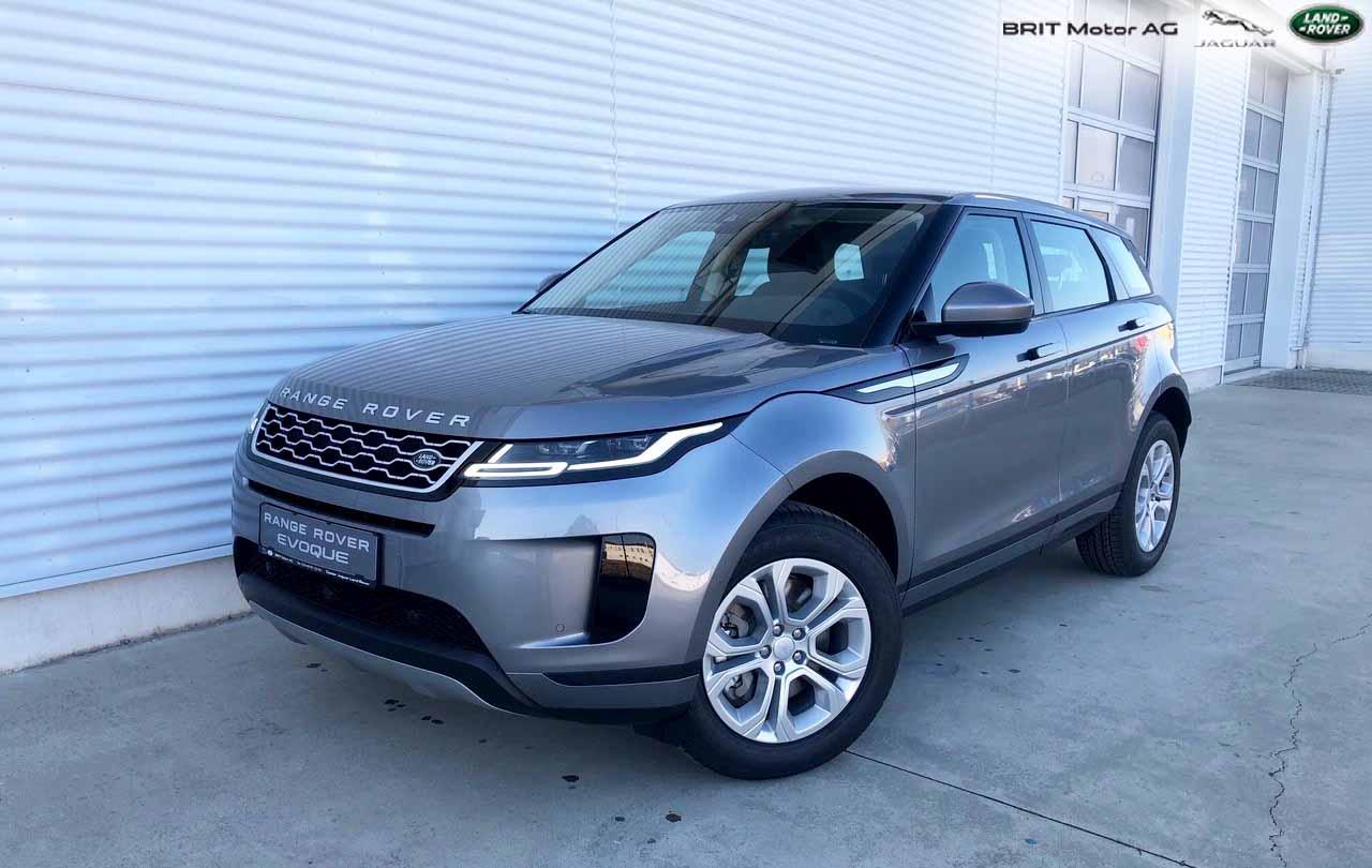 Noul Range Rover Evoque EG (2)