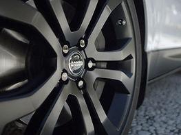 BRIT Motor AG Accesorii Land Rover