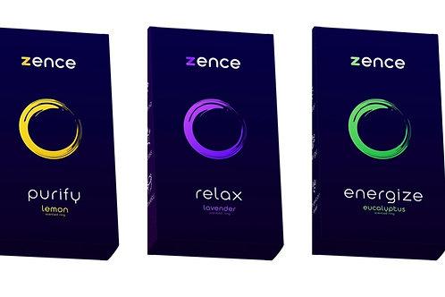 Zence Combo Pack