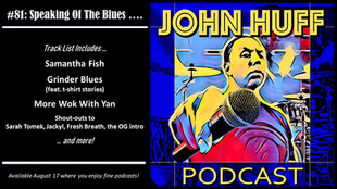 Episode #81: Speaking Of The Blues ....